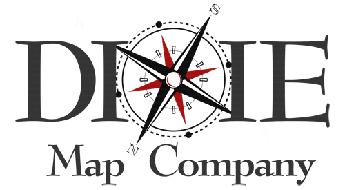 Dixie Map Company