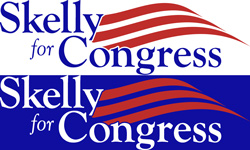 Martin Skelly for Congress