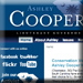 Ashley Cooper Website